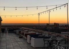 Hotel Parq Central - Albuquerque, NM