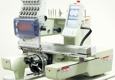 Ism Services llc - Highland, IN. MULTI-NEEDLE EMBROIDERY