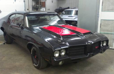 Classic Muscle Cars Parts Miami FL CLOSED YPcom - Muscle car parts