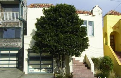 Fogbelt Studio - San Francisco, CA
