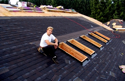 Wood's Roofing - Portland, OR