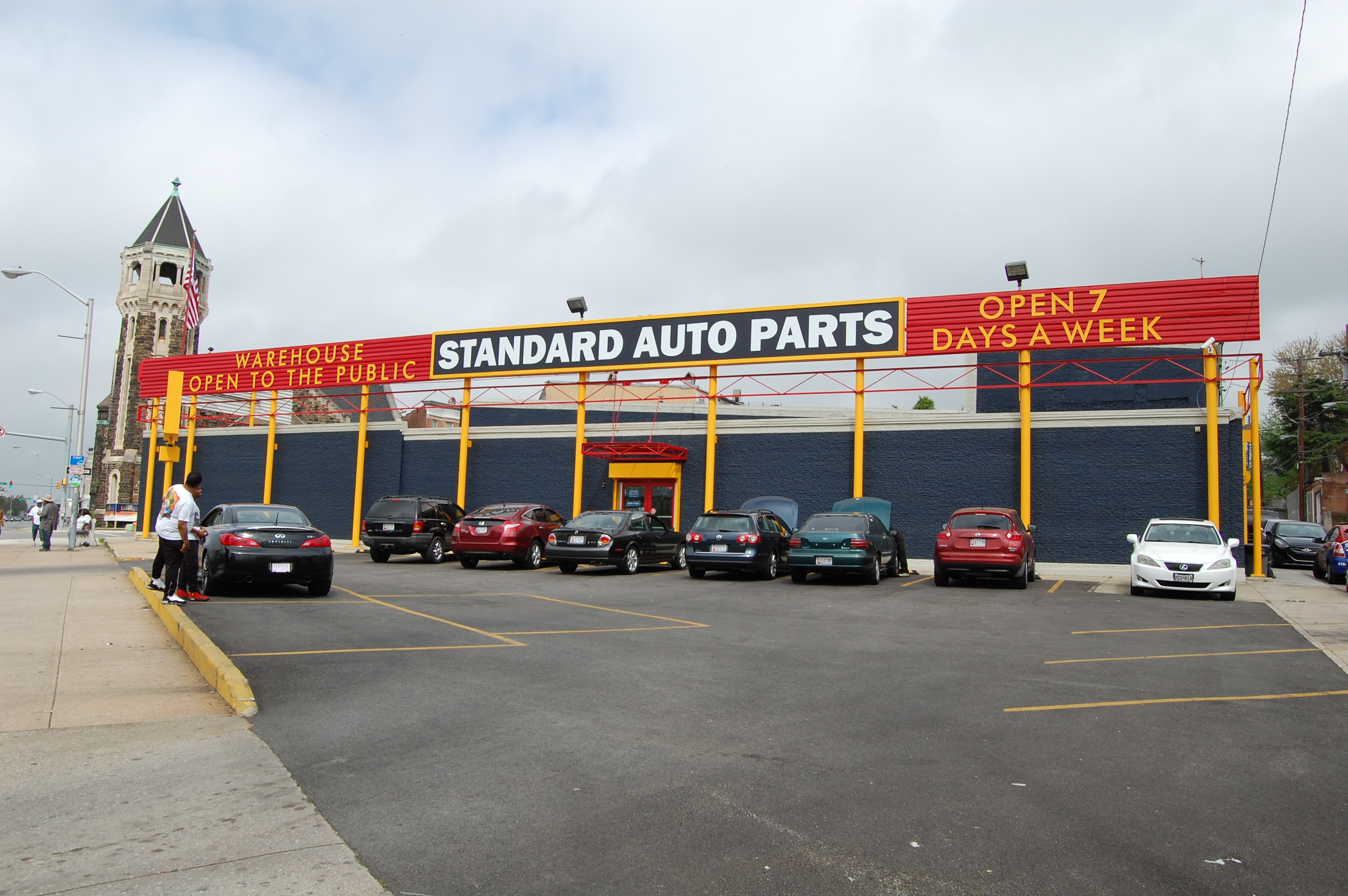 standard auto parts 1010 w north ave baltimore md 21217 yp com standard auto parts 1010 w north ave