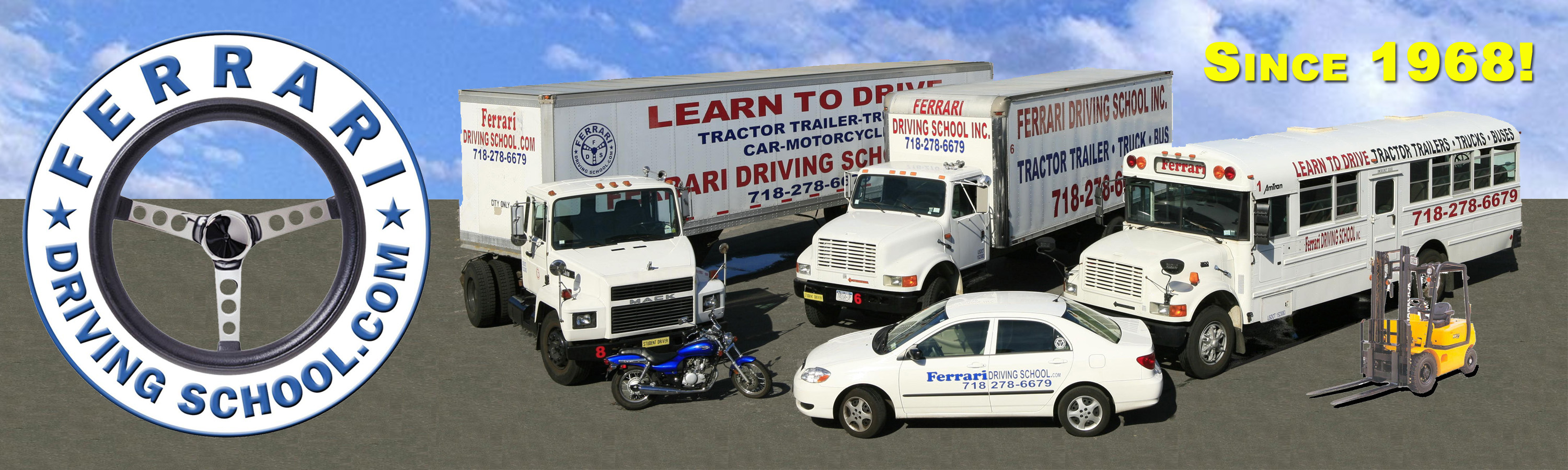 ny packages cdl us ferrari brooklyn beach mip school com mule brighton ave yp driving