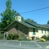 North Plains Christian Church