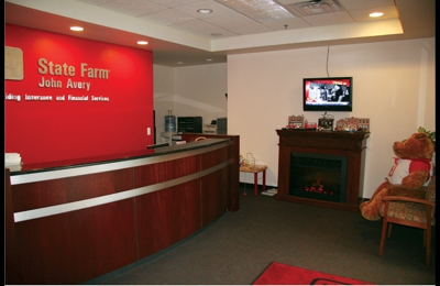 John Avery - State Farm Insurance Agent - Ann Arbor, MI