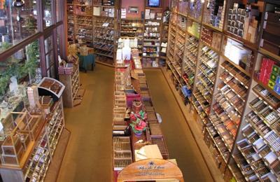 The Outlaw Cigar Co. - Kansas City, MO