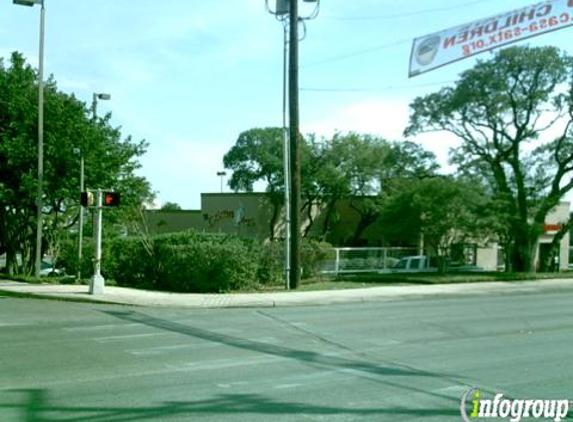 Habanero's Grill - San Antonio, TX
