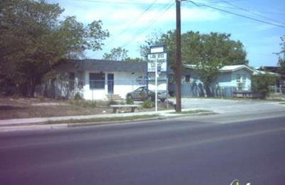 Manuel V Rodriguez Jr Law Ofcs - San Antonio, TX
