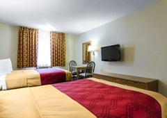 Econo Lodge - Madison, WI