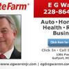 E G Warren - State Farm Insurance Agent