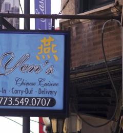 Yen's Chinese Cuisine - Chicago, IL