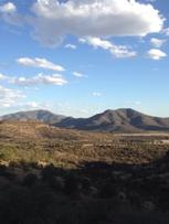 The Davis Mountains, Jeff Davis Cointy, TX