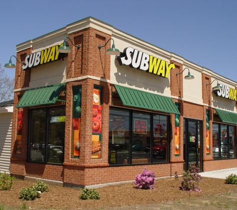Subway - Annapolis, MD