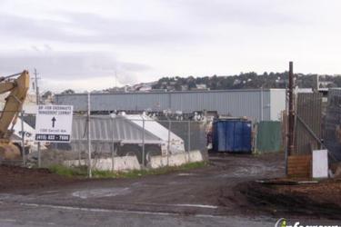 Bayview Greenwaste Management Co