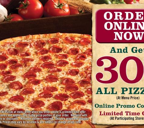 Vocelli Pizza - Birmingham, AL