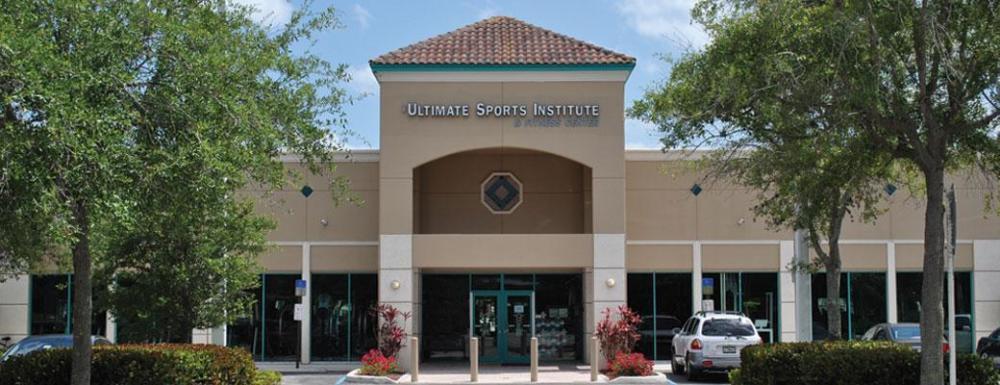 Ultimate Sports Institute 1440 N Park Dr Weston Fl 33326