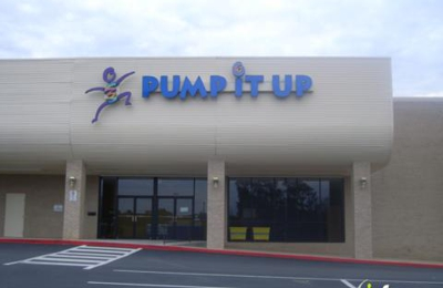 Pump it Up 741 Hillcrest Rd Ste A, Mobile, AL 36695 - YP com