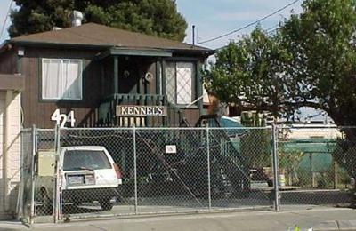 Alliance Kennels - Redwood City, CA