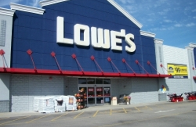 Lowe's Home Improvement - Warwick, RI