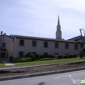 The Church of Jesus Christ of Latter-day Saints - San Mateo, CA