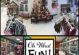 Oh What Fun! Boutique & Consignment - Bowling Green, KY. OWF! Boutique & Consignment