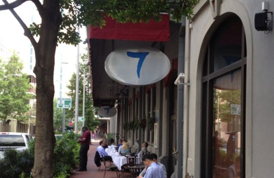 7 on Fulton - New Orleans, LA
