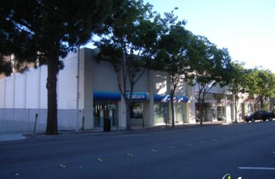 Citibank - San Mateo, CA