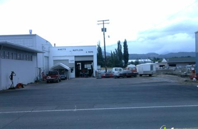Mikey's Mufflers & More - Hood River, OR