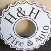 H & H Tire & Auto