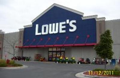 Lowe's Home Improvement - Traverse City, MI