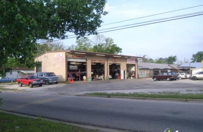 L & M Tires & Automotive Inc - Mobile, AL