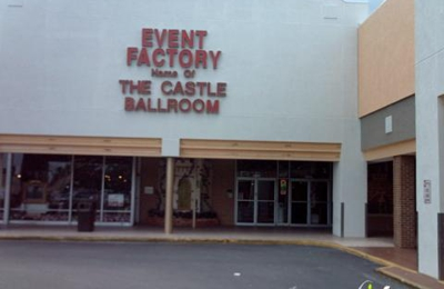 The Event Factory - Tampa, FL