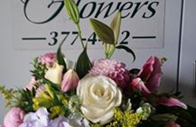 Paul's Flowers - Bremerton, WA