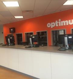 Optimum WiFi Hotspot - Valhalla, NY