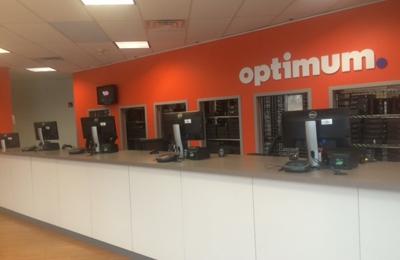 Optimum WiFi Hotspot - Oradell, NJ