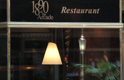 1890 Restaurant & Lounge - Cleveland, OH