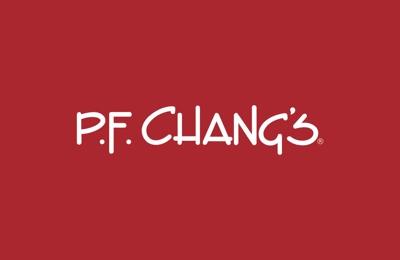 P.F. Chang's - Asheville, NC