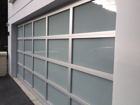 Eto Garage Doors - Los Angeles, CA