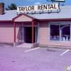 Taylor Rental Ctr