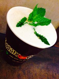 Philz Coffee in Santa Monica, Calif.