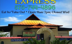 Big Food Express