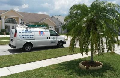 AC HOME LLC - kissimmee, FL