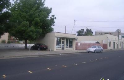 Cooks Auto Body - Redwood City, CA