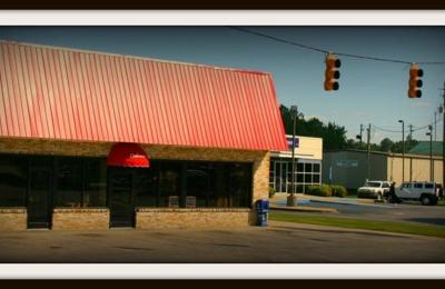 Cothran's Bakery - Gadsden, AL