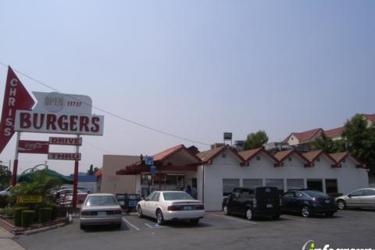 Chris's Burgers