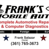 Frank's Mobile Auto