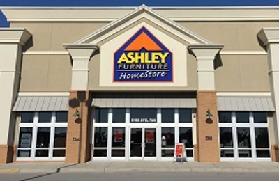 Ashley HomeStore   Morehead City, NC