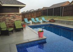 S & S Pools - Moore, OK. S & S Pools