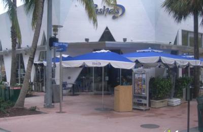 Pasha's Lr - Miami Beach, FL