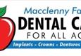 Macclenny Family Dental - Derrick Carter, D.M.D. - Macclenny, FL